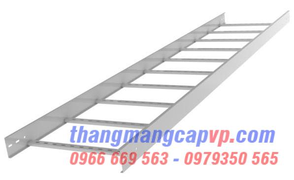 Thang cáp 500x100