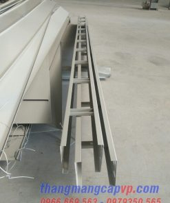 Thang cáp 100x75, cable ladder 100x75