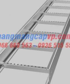 Sản xuất thang cáp 300x150