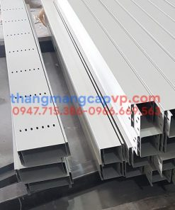 Máng cáp 150x100, cable trunking 150x100