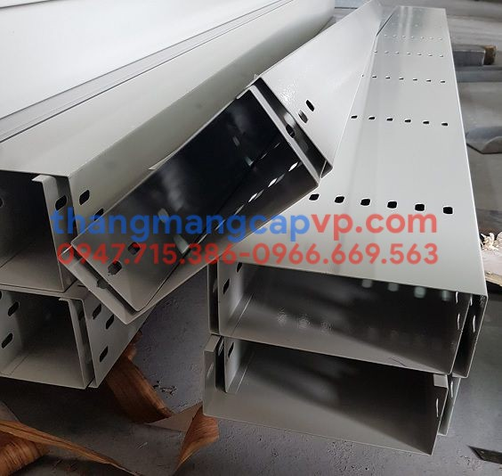 Máng cáp 250×100, cable trunking 250x100