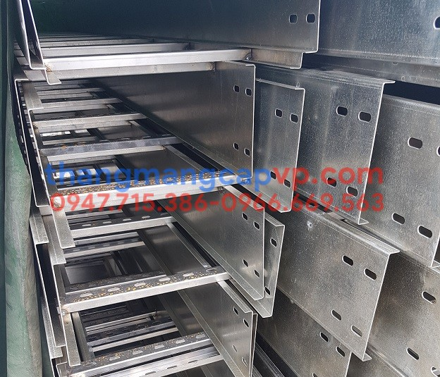 thang cáp 200x150, cable ladder