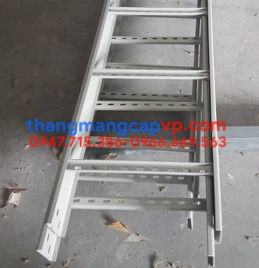 Thang cáp 250x75, cable ladder 250x75